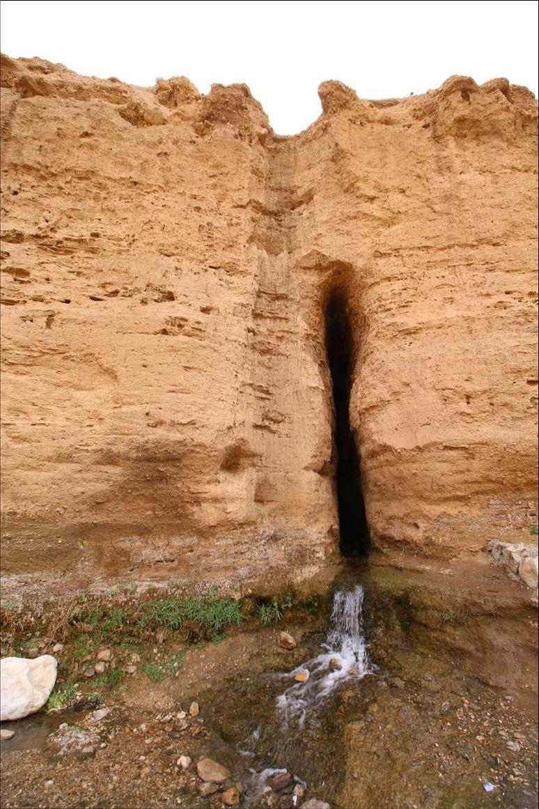 چشمه آب سرد