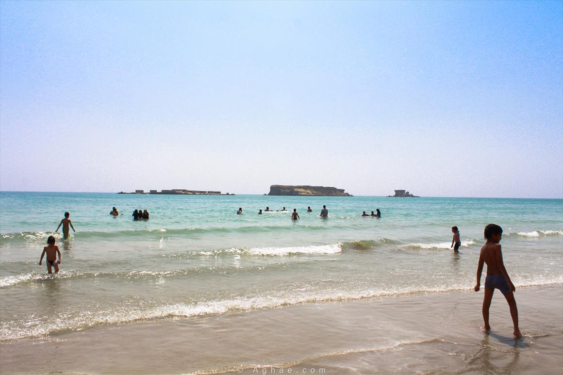 Naz Island