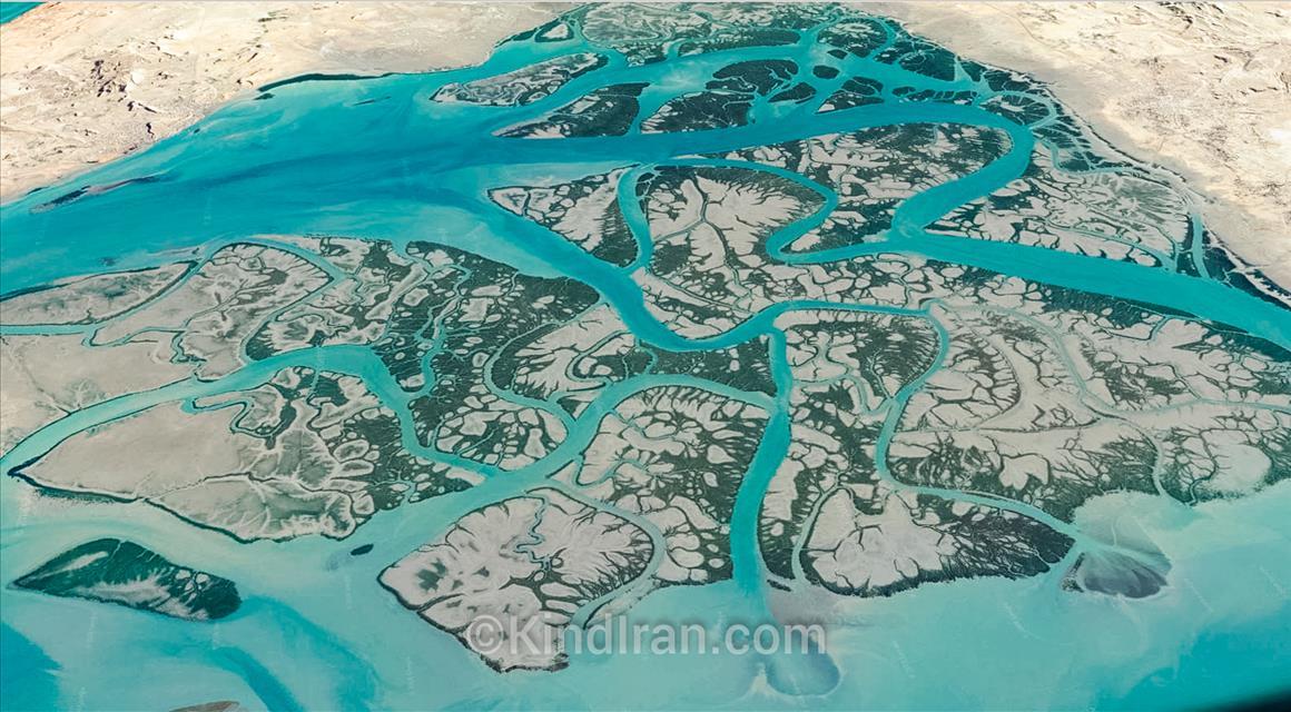 Seven Wonders of the Qeshm Island