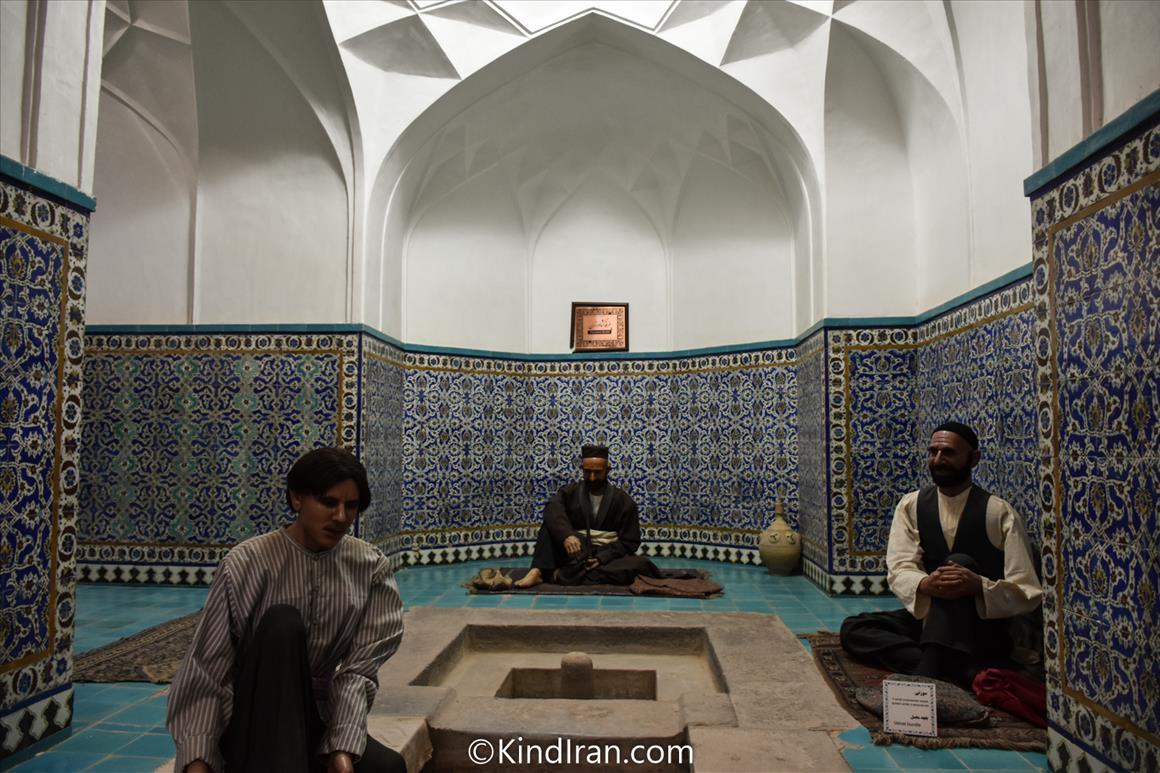 Hamam-e Ganj Ali Khan
