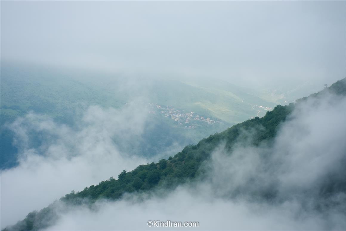 روستای ارفع ده