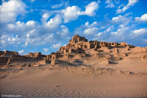 Kerman Desert