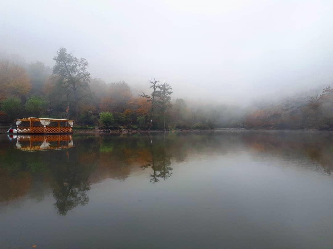 Shurmast Lake; Legendary Stories