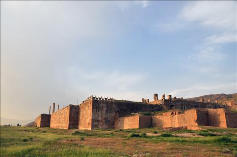 Palace of Artaxerxes I