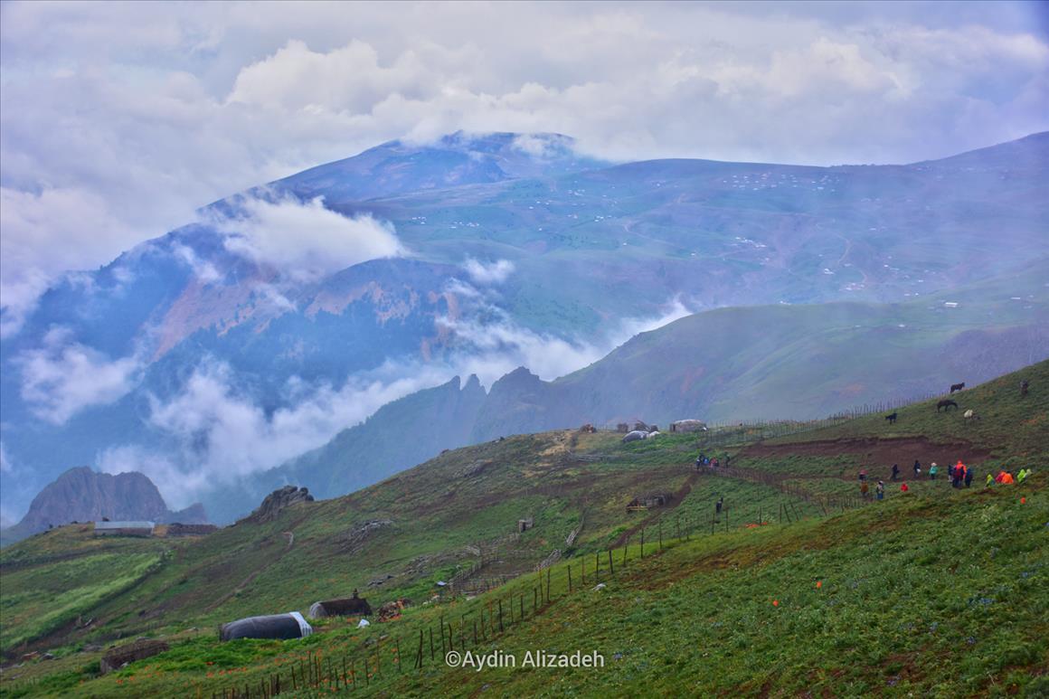 Subatan Country Yard; The Land of Romance