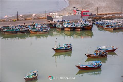 صیدهای ماهیگیران