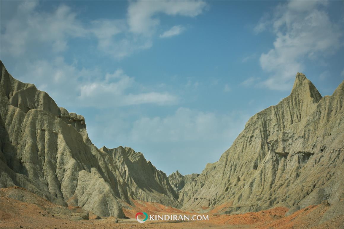 Journey to Mars in Iran