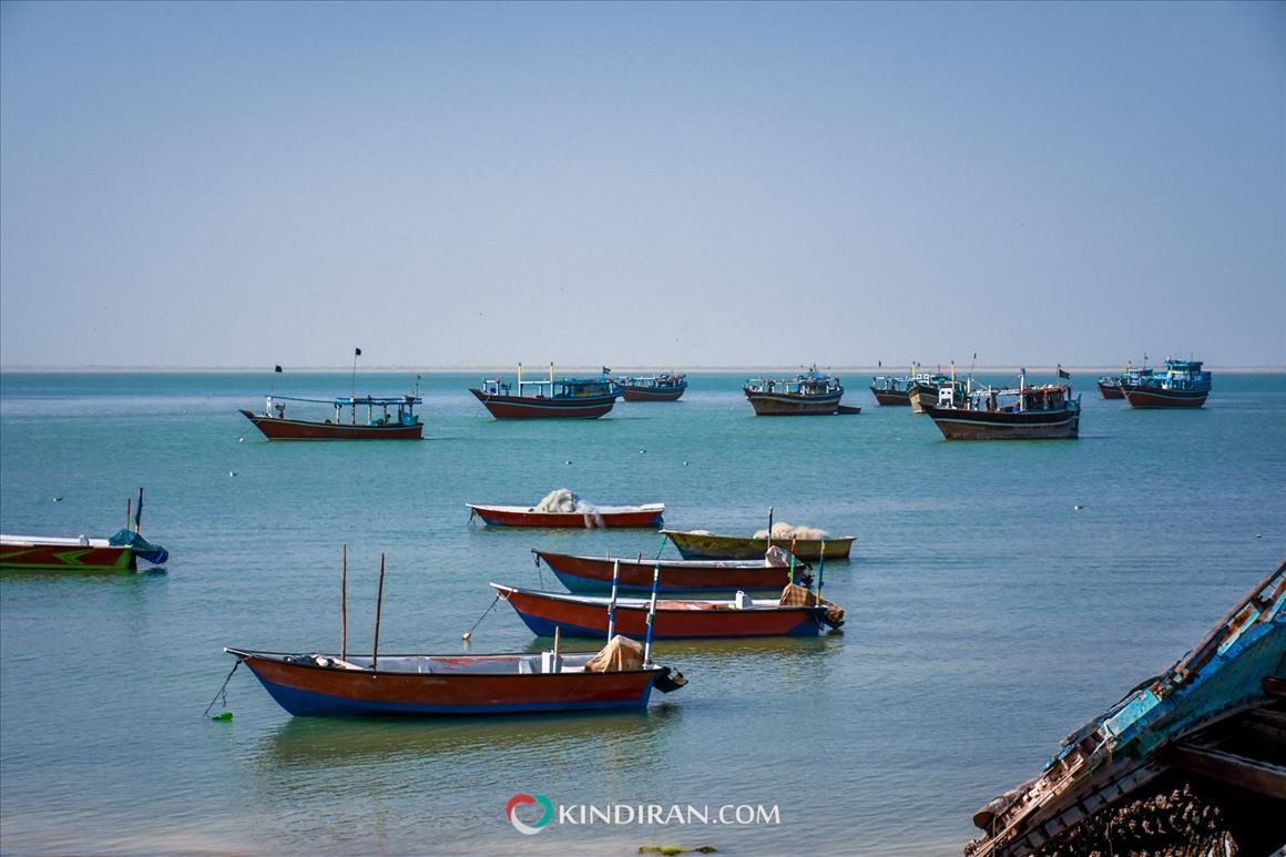 سماچ یک نوع قایق ماهیگیری