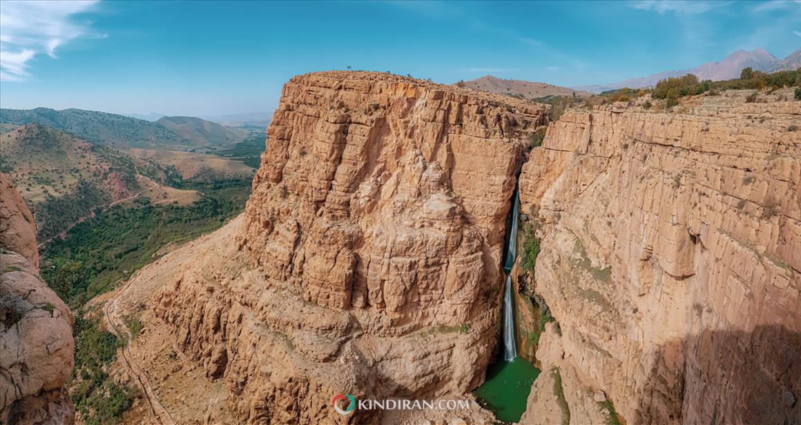 آبشار ریجاب