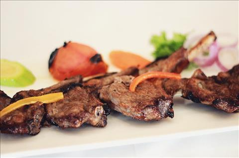 Kabab shishleek