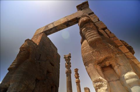 پرسپولیس؛ایران باستان