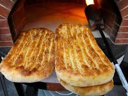 معرفی انواع نان های ایرانی