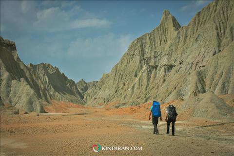 ماجراجویی تو مریخ در ایران
